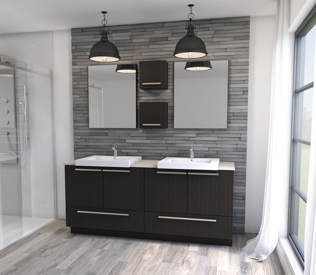 Rénovation - Salle de bain - St-Laurent