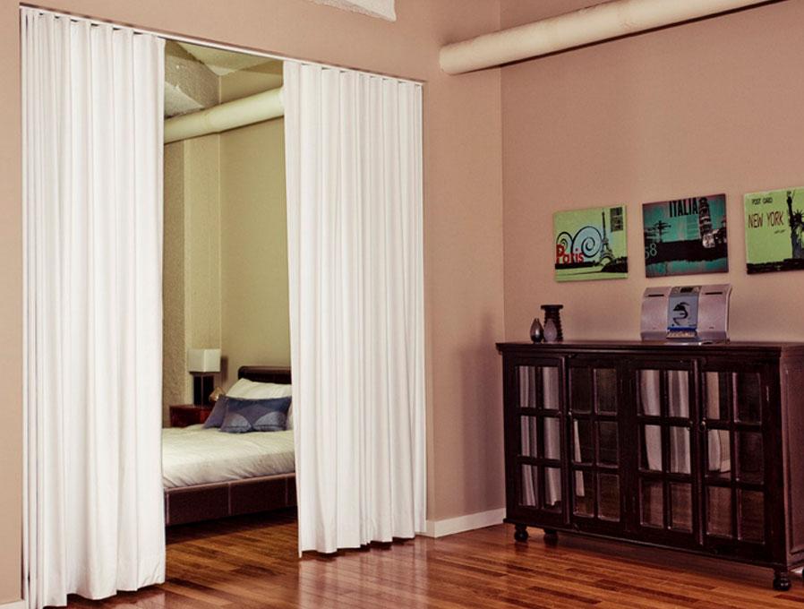 rideaux innovation design. Black Bedroom Furniture Sets. Home Design Ideas